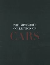 The Impossible Collection of Cars 2011, Assouline