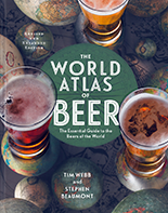 Theme Special 25. Distillery Pilgrim The World Atlas of Beer 도서 이미지