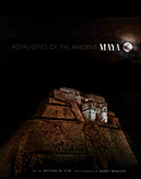 현대카드 트래블 라이브러리 Theme Special 19. The Great Heritage 관련서적 Royal Cities of the Ancient Maya 이미지